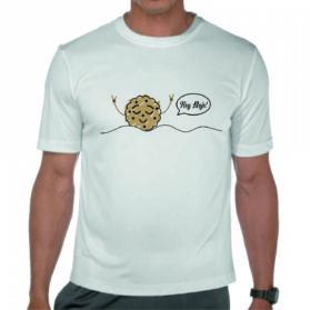 Camiseta Hoy mojo