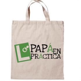 Bolsa Papá en practica