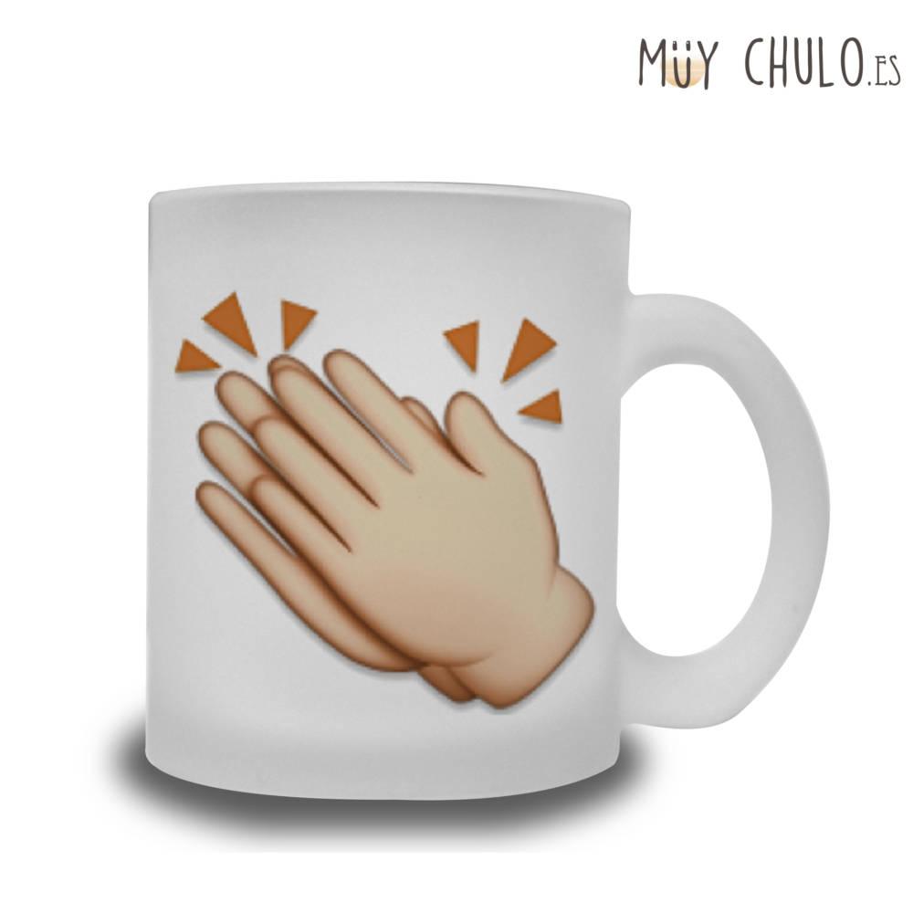 Emoji Taza Aplausos