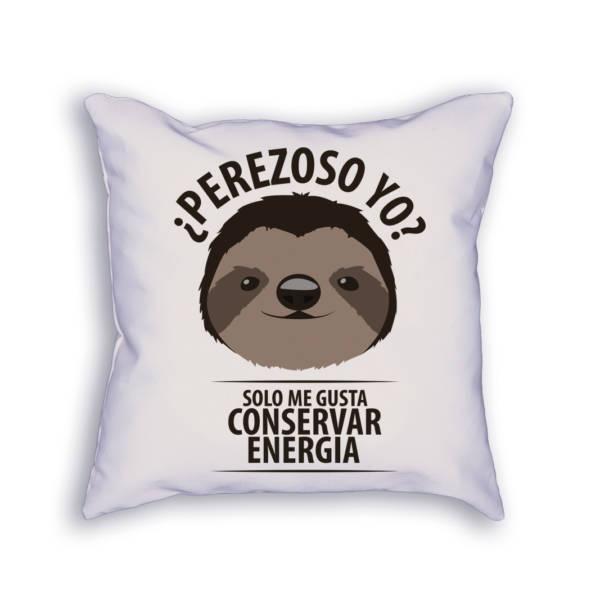 Cojín Perezoso
