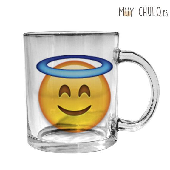 Emoji taza angelito