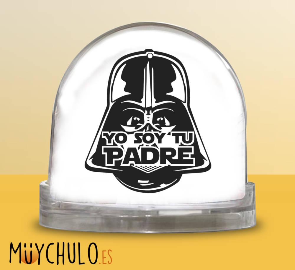 Bola yo soy tu padre