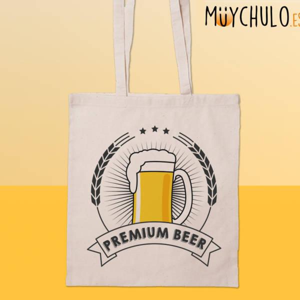 Bolsa premium beer
