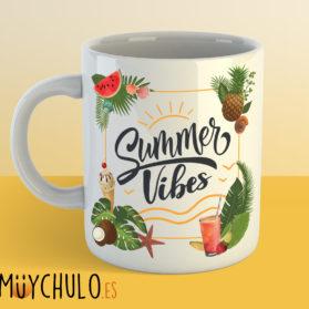 Taza SUMMER VIBES