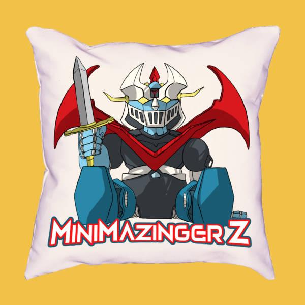 Cojín mini Mazinger Z