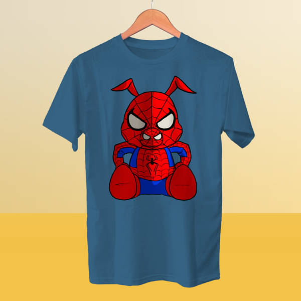 Camiseta mini Peter Porker