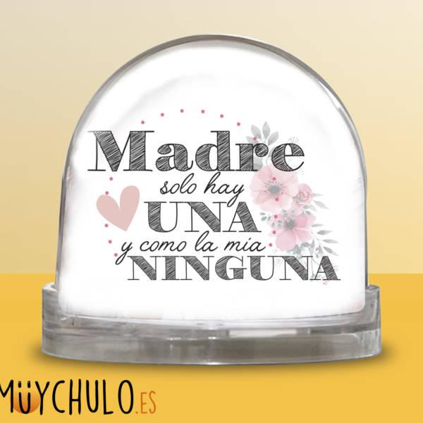 Bola Madre solo hay UNA y como la mía NINGUNA 2