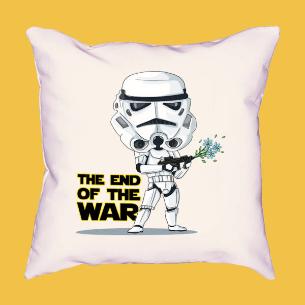 Cojín STORMTROOPER The End Of The War
