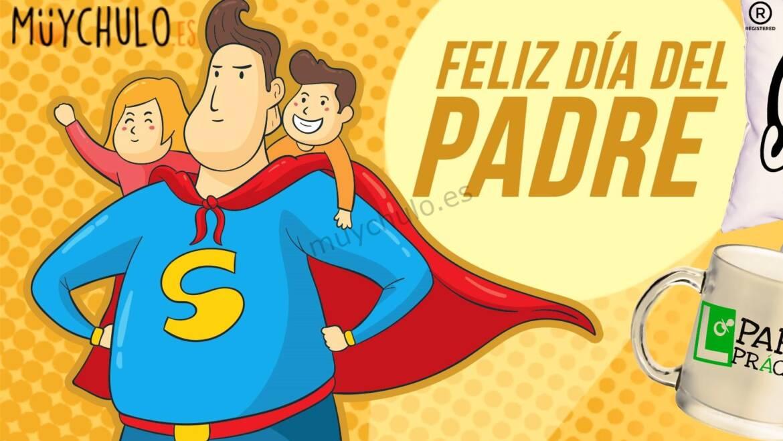 DÍA DEL PADRE – Regalos para el día del padre