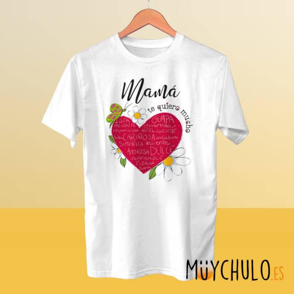 Camisetas Para Mamá