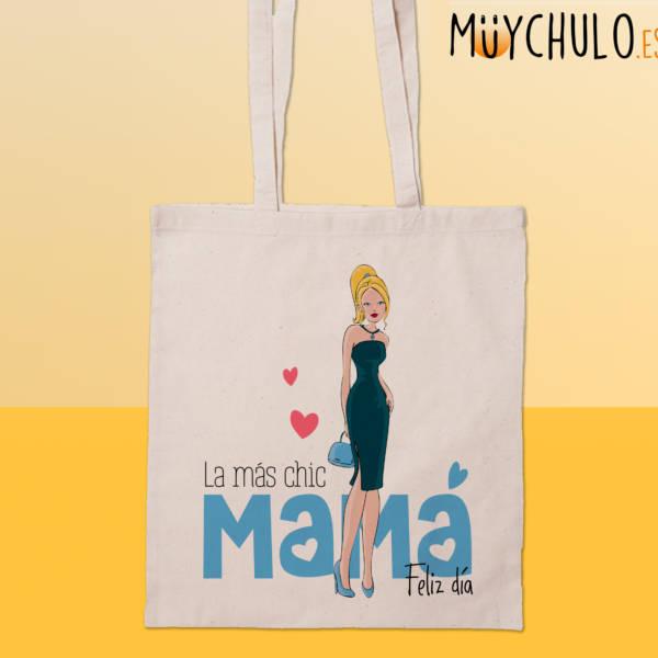 Bolsa Mamá Chic