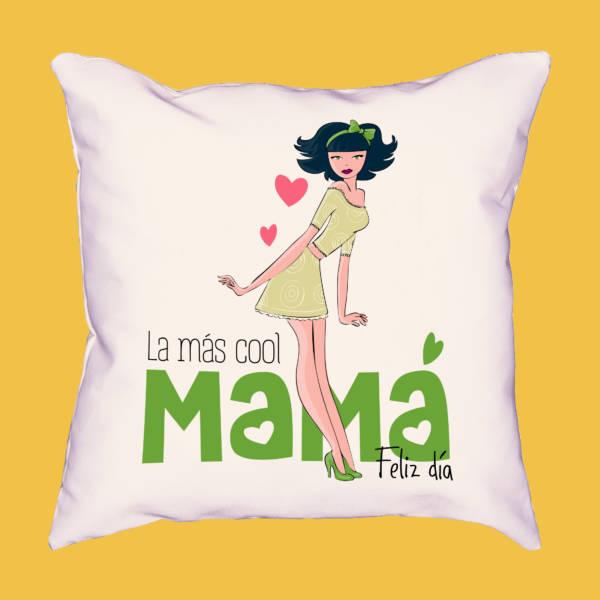 Cojín Mamá Cool