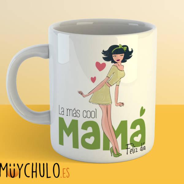 Taza Mamá Cool