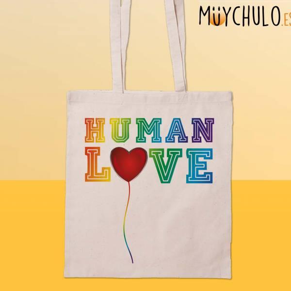 Bolsa Human Love