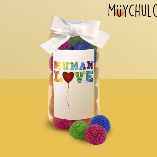 Chuches Human Love