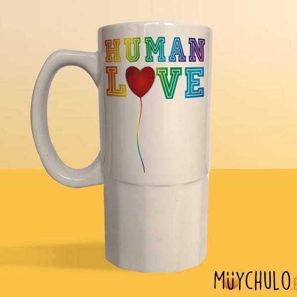 Jarra Human Love