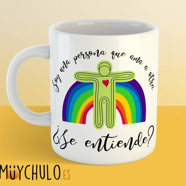Tazas LGBTIQ+