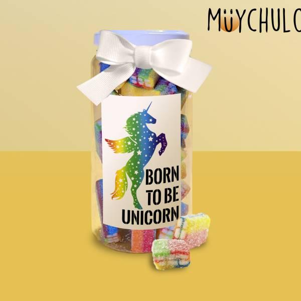 Chuches Born To Be Unicorn LGBTIQ+