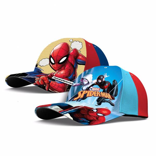Gorras SPIDERMAN Infantiles
