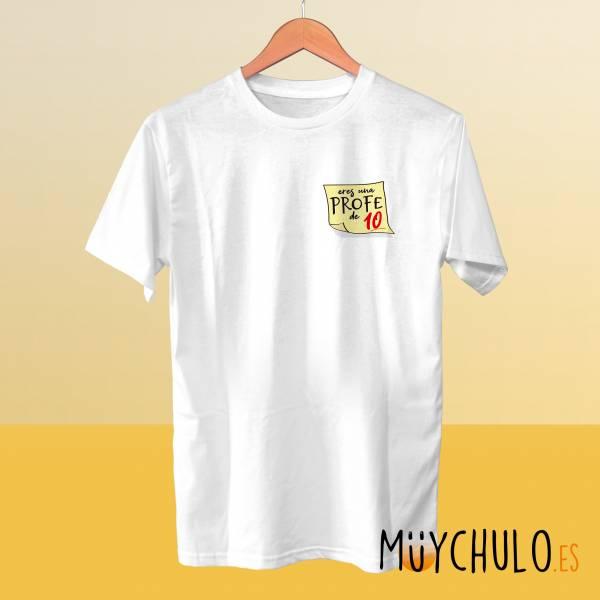 Camisetas PROFES