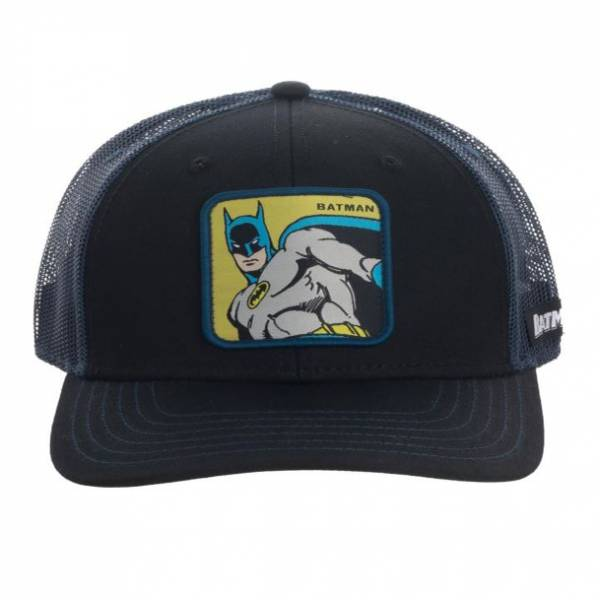 Gorra BATMAN comics