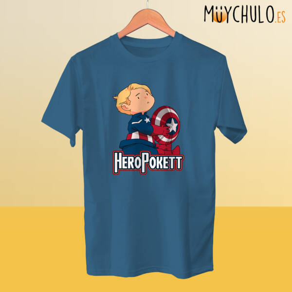 Camiseta Pokett CPAM 2