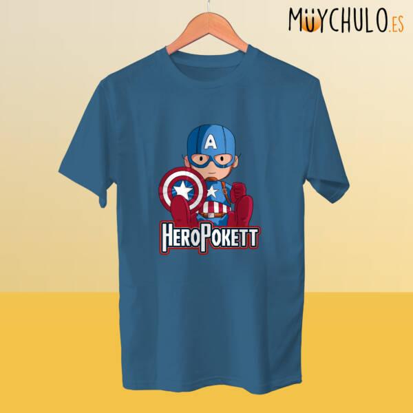 Camiseta Pokett CPAM