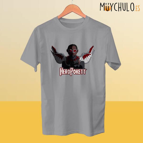 Camiseta Pokett FLCN