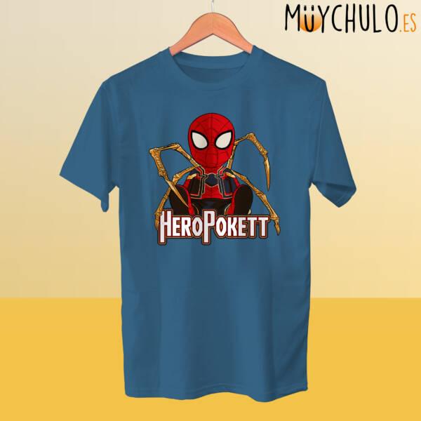 Camiseta Pokett SPDM VG
