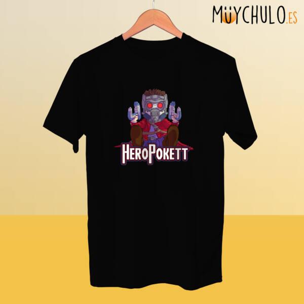 Camiseta Pokett STRL
