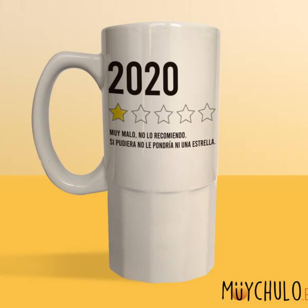 Jarra 2020