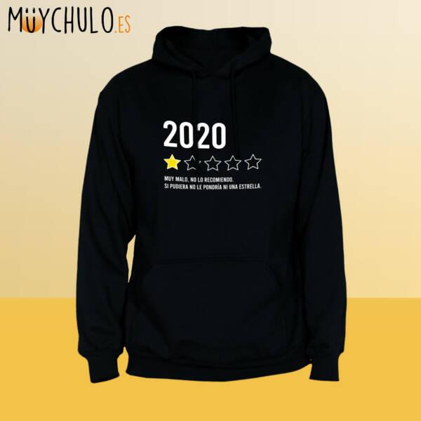 Sudadera 2020