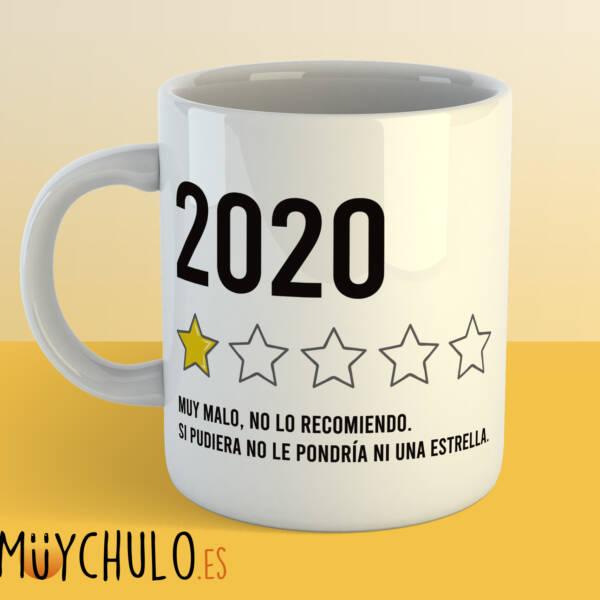 Taza 2020