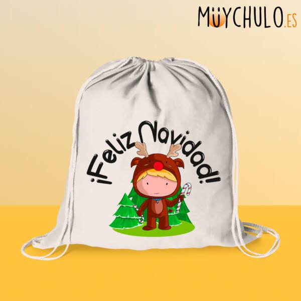 Mochilas Navideñas