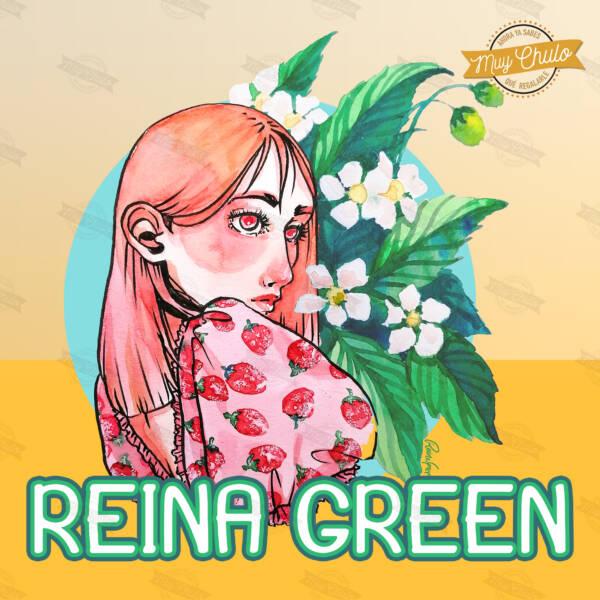 Reina Green