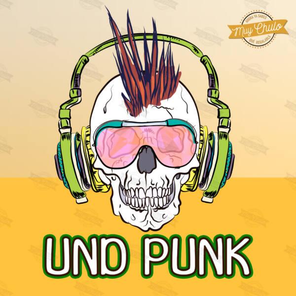 Und Punk