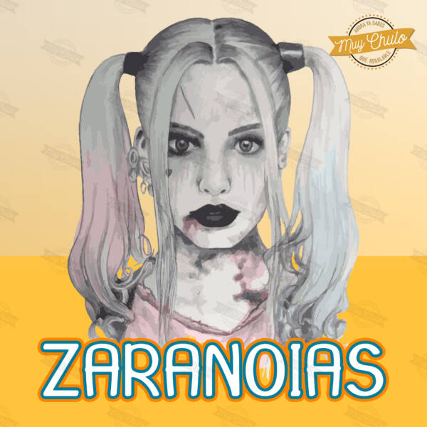 Zaranoias