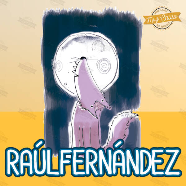 Raúl Fernández