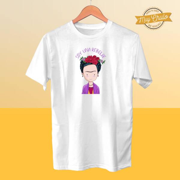 Camisetas 8M
