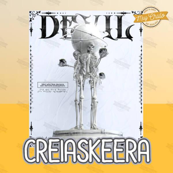 Creiaskeera