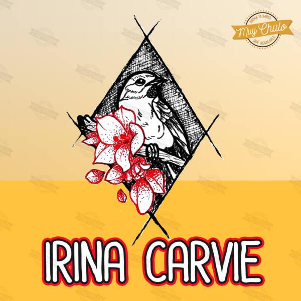 Irina Carvie