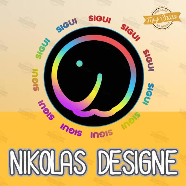Nikolas Designe