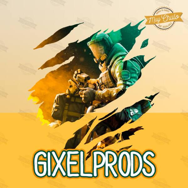Gixelprods