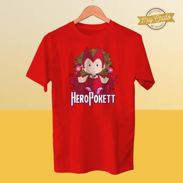 Camiseta Pokett BRJ SCRLT