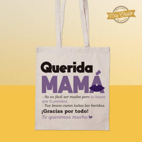 Bolsa Querida Mamá