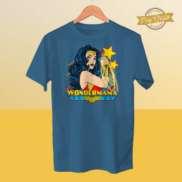 Camiseta WonderMAMA